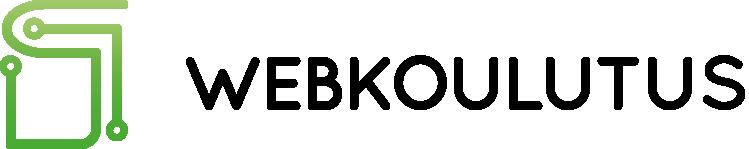 WebKoulutus_logo_horizontal